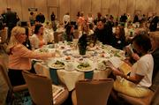 Sixteen businesswomen were honored for their leadership and commitment to the community at the 2013 Women Who Mean Business event.