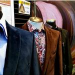 Can Downtown add clothiers and create a fashion district?