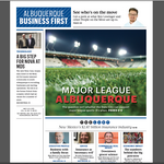 In this week's edition: ABQ's major league future and 4 more things you need to know