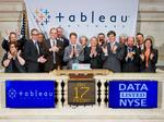 Tableau is about to make one of its founders a billionaire