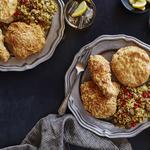 Bojangles' unveils new look for its restaurants