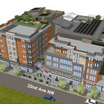 New construction project brings much-needed office space to Ballard