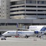 Mesa Air halting go! airlines' Hawaii operations April 1