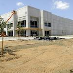 Beverage company gets new home in huge West Sac industrial deal