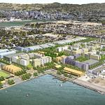 Green light for $500 million East Bay project with 800 housing units, retail and offices