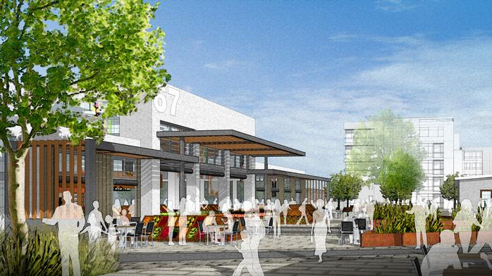 After 20 years of setbacks, $1 billion East Bay waterfront project to start construction