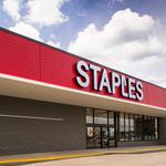 Staples makes change in key executive position