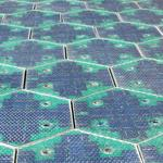 Ohio State may host test of futuristic solar pavement