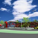 PART to hold groundbreaking for $8M Triad transportation center