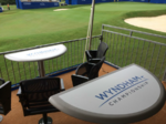4Topps becoming a fixture at Wyndham Championship, PGA Tour events