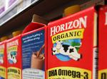 Snapshot: Horizon Organic milk maker sold + Ex-Fox anchor sues for sexual harassment