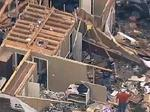 2 dead, 43 reportedly injured in Van by tornado on Sunday