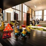 Cool Spaces: PicMonkey's digs built for superheroes (slideshow)