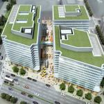 Capitol Crossing on the verge of going vertical (Video)