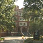Webster University names interim CFO - 5 things you don't need to know but might want to
