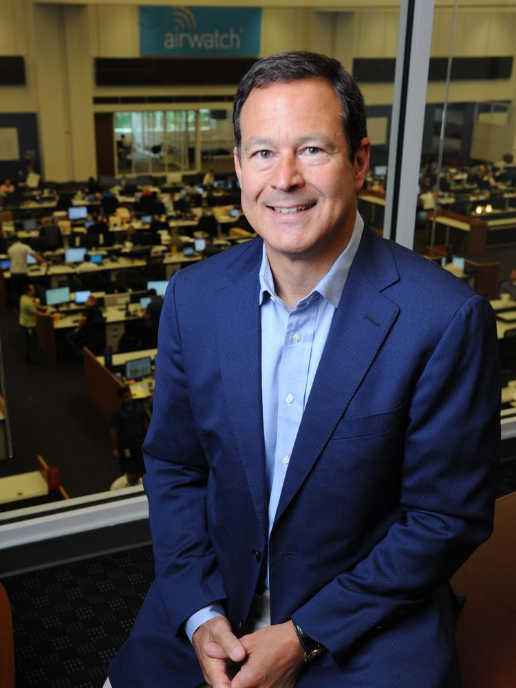 Atlanta's OneTrust secures $200 million in funding - Atlanta