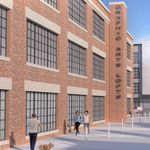 Berkeley Investments plans loft-style apartment buildings in Charlestown