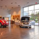 <strong>Hendrick</strong> Automotive shuffles Durham dealerships, departs downtown