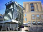 Energy Innovation Center's building certified LEED Platinum