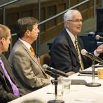 Editorial: Leaders bullish on Wichita's future