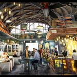 Disney Springs: Who exactly is Jock Lindsey of new Indiana Jones-themed bar?