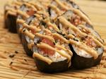 Fast-casual sushi joint closing near Ohio State