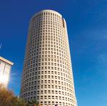 Iconic Rivergate Tower in downtown Tampa sold to New York group