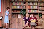 On stage at Theatre in the Park: KC's business women