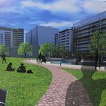 UWM urban design students envision development around Bucks arena: Slideshow