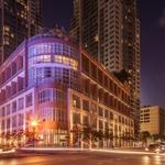 Retail space in downtown Miami condo sold for $27M