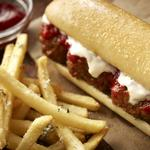 Olive Garden's new breadstick sandwiches: Good for biz?