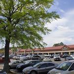 Huntsville shopping center sold for $16 million