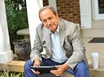 D.C. tech's 'Mr. Cranky' is raising money for a legal defense