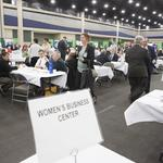 SBA Buffalo preps for annual matchmaking event