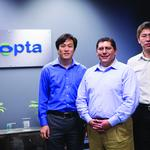 Software maker Vyopta relocates HQ to larger Austin-area office