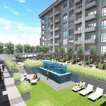 Gables Residential unveils luxury digs in Uptown to would-be residents