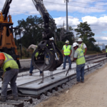 All Aboard Florida hires SunRail contractor for passenger rail work