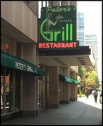 <strong>Peter</strong>'s Grill planning to close?