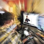 Speed kills — Internet inefficiency