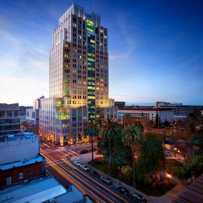 KBS Realty Advisors buys Park Tower - Sacramento Business Journal