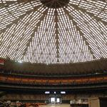 Harris County selects architect for Astrodome parking project