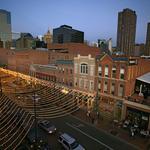 Historical photo tour of Larimer Square as it celebrates 50th birthday (Slideshow)
