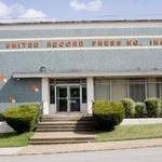 Local vinyl record maker moving locations, closing historic facility