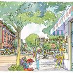 Westminster drops single-developer plan for mall site