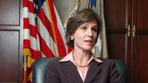 Report: Trump administration sought to block Sally Yates from testifying to Congress on Russia
