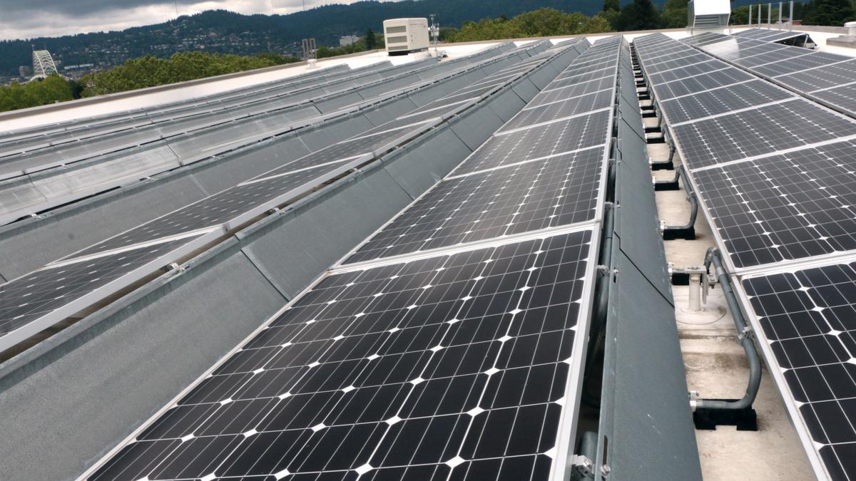 Oregon Regulators Set Community Solar Rules Aiming For