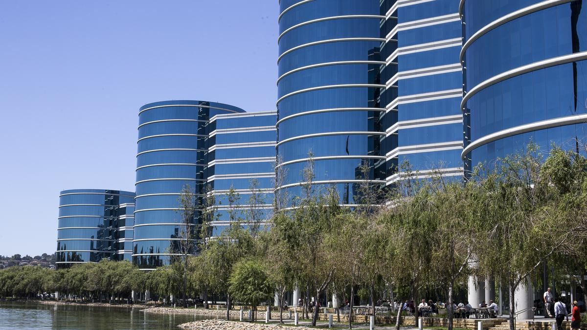 Oracle, IBM eliminated from JEDI Pentagon cloud contract; Amazon, Microsoft advance - Silicon Valley Business Journal