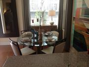 A look inside one of the apartments at Gateway at Summerset.