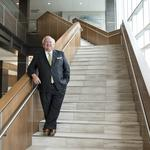 Another veteran Nashville banking chief to retire