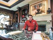 "Papa John's CEO and U of L trustee John Schnatter said athletics leadership was ""invisible."""